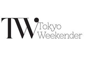 Tokyo Weekender2019FEBRUARY